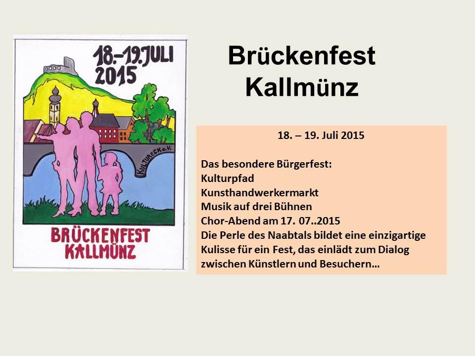 Brückenfest_Kallmünz
